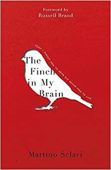 The Finch in My Brain: How I forgot how to read but found how to live