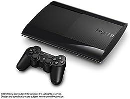 Sony Playstation 3 Super Slim 500GB: Amazon.es: Videojuegos