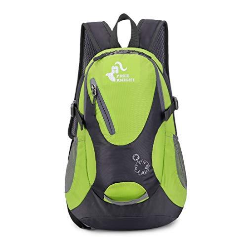 Green 25l Da Drak Per Alpinismo Viaggio Nylon Joyiyuan Green Con In Impermeabile Borsa Tracolla Ciclista color 8xSBqww5Z