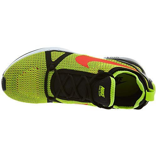 Nike NIKE918228 Homme Racer Crimson Duel Volt 700 SSxR1dr