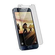 UAG Samsung Galaxy S6 Tempered Glass Scratch Resistant Screen Shield