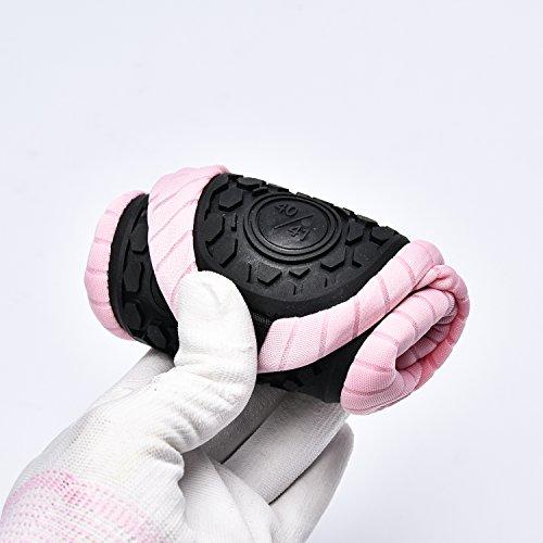 Quick Women Barefoot Shoes Dry pink Men AVADAR Water Aqua Shoes Water Shoes Ts waZC0x