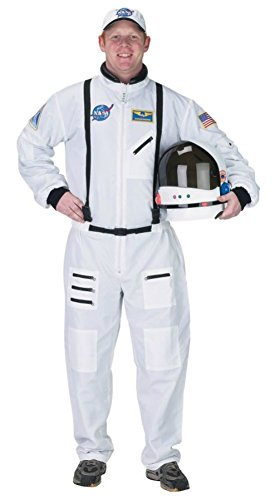 Aeromax NASA Astronaut High Quality Official Costume