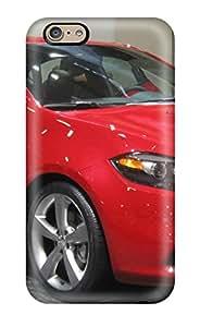 ZippyDoritEduard VMILPLe7133tIczm Case Cover Skin For Iphone 6 (dodge Dart Red Car )