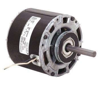 1/20 hp 1550 RPM ODP GE 21/29 Frame CCW 115/230V 60hz Century # 611 -  Century Electric Motor