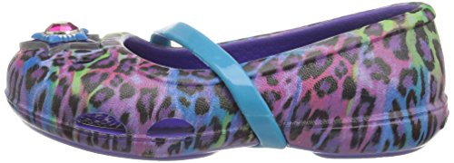 Pictures of Crocs Kids' Lina Graphic K Flat * 5