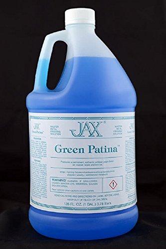 eners - Gallons (Gallon, Green Patina) ()