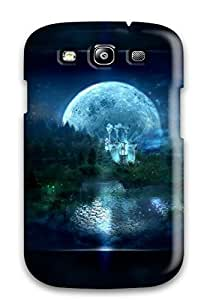 High-quality Durability Case For Galaxy S3(computer) by mcsharks