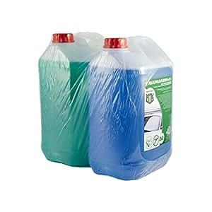 ... Anticongelantes · Anticongelantes para limpiaparabrisas