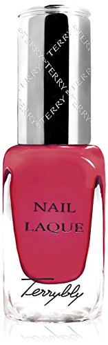 (By Terry Nail Laque Terrybly High Shine Smoothing Lacquer - Pink Pong)