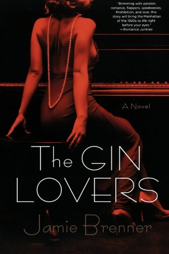 Read Online The Gin Lovers: A Novel PDF