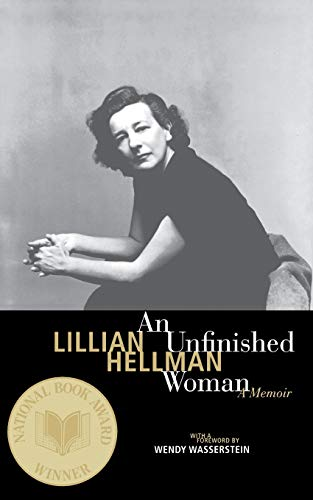 An Unfinished Woman: A Memoir (Back Bay Books)