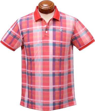 持続的ケープ急襲(マンシングウェア) Munsingwear(マンシングウェア) 半袖シャツ