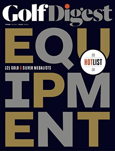 Golf Digest (Links Magazine)