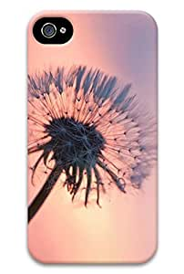 cool-gg Dandelion PC Hard new Cheap channel case iphone 4