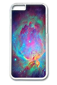 iPhone 6 Cases & Covers -Orion Nebula PC Hard Plastic Case for iphone 6 4.7 inch Transparent