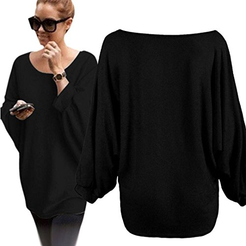 Chauve Grande Taille Rawdah Manches D Pull Souris Femmes zEqnpHw