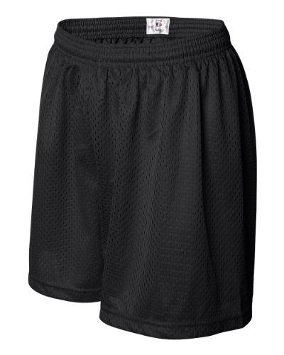 Ladies Mesh Shorts (7216 Badger Ladies' Mesh/Tricot 5-Inch Short)