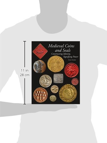 Review Medieval Coins and Seals: