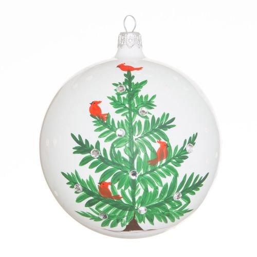 Vietri Lastra Holiday Tree Ornament (Christmas Ornaments Vietri)