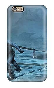 Alfredo Alcantara's Shop New Style 2553835K12391406 Tpu Case Cover Compatible For Iphone 6/ Hot Case/ Romantically Apocalyptic