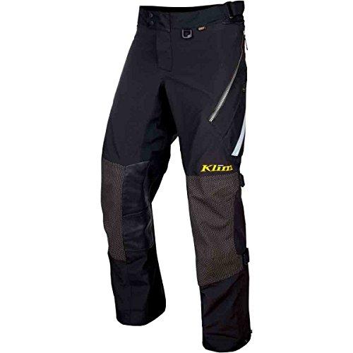 Klim 4053001 Badlands Black Size 38  Motorcycle Pants