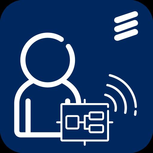 Ericsson Mobile Organizer - EriSite