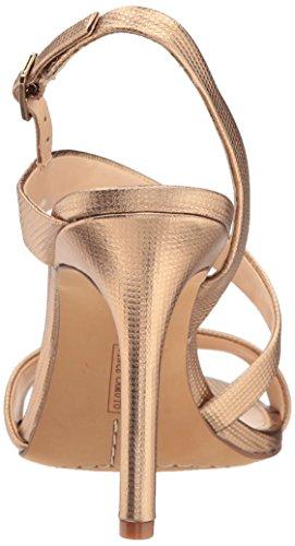 Women's Sunkissed Costina Bronze Sandal Camuto Heeled Vince 5zqxgaCWw