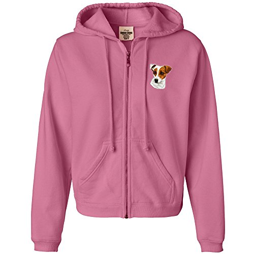 Parson Russell Terrier Sweatshirt - 3