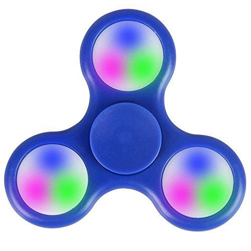 Fidget Spinner Ultra Bearings Finger product image