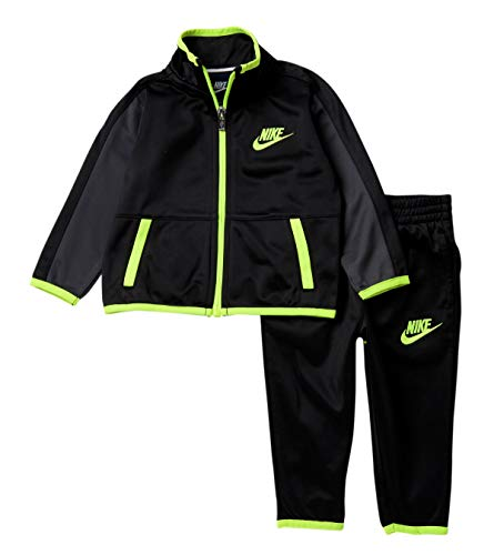 Price comparison product image NIKE Baby Jacket Tracksuit Pants Outfit Set,  Size 24 Months