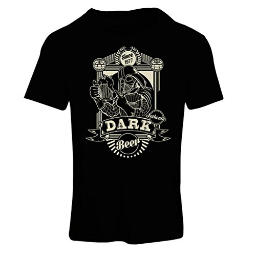 n4346f-t-shirts-for-women-dark-beer-x-large-black-multi-color
