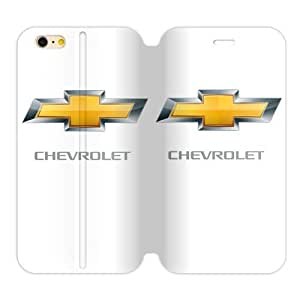 High Quality Chevrolet Iphone 6 Plus 5.5 Case Shell Cover (Laser Technology)
