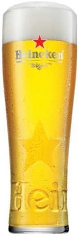 Heineken - Vaso de Cerveza