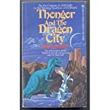 Thonger and the Dragon City, Lin Carter, 0425035727