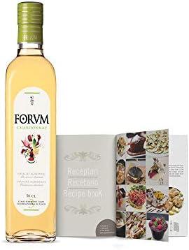 TRADICIÓN: Solo de vinos de alta calidad nacen los mejores vinagres. FORVM es un ingrediente único q