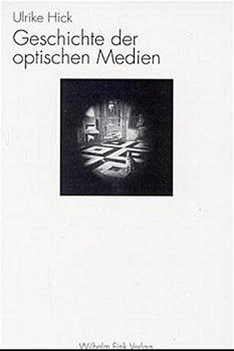 Geschichte der optischen Medien