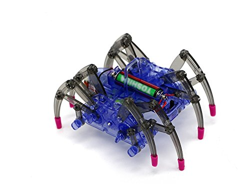 ELSKY Science Spider Educational Building product image