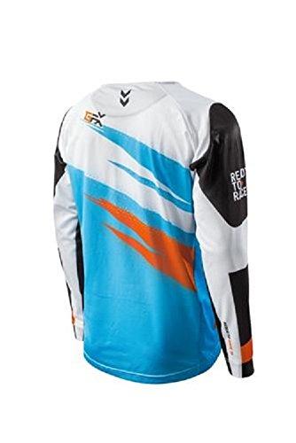 Genuine KTM GP AIR Jersey XL Lightweight Race Jersey