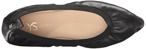 Women's Yosi Flat Samra Vienna Black Ballet rrq5SwA