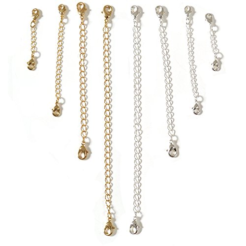 Chain Extender Necklace Bracelet inch 8 product image