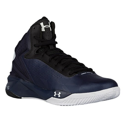 Under Armour Micro G Torch Navy/Black/White 11.5