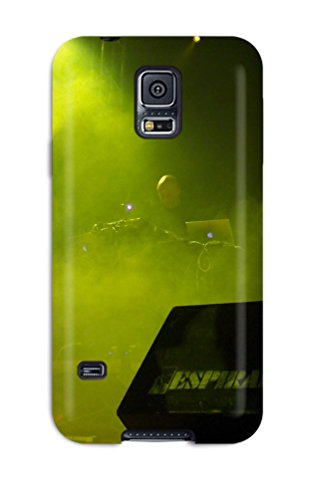 Premium Stereo Mcs Back Cover Snap On Case For Galaxy S5