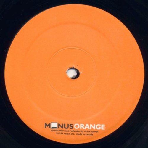 Minus Orange