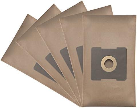 Wessper Bolsas de aspiradora para Fagor VCE 1820 (5 Piezas, Papel): Amazon.es: Hogar