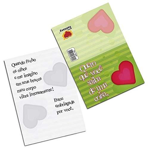 Cartão - Embreagada