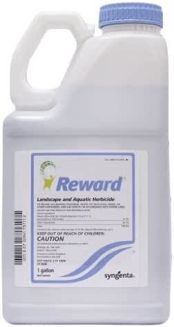 Reward Herbicide Broad Spectrum Aquatic