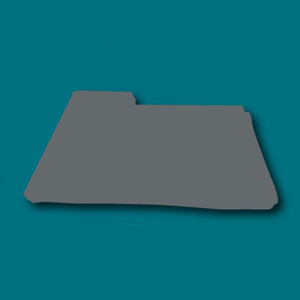 KKCF オーニング オーニング サンシェード オーニングシェード タープ  オーニング 日よけ PVC 天幕ナイフ布 レインカバー キャノピーシェルター 防水 日焼け止め 耐摩耗性、 650g/m²、 厚さ0.55mm、5色 (色 : Gray, サイズ さいず : 3x4m) B07FXTDVJ2 3x4m|Gray Gray 3x4m