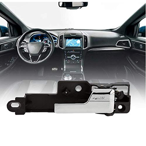 Left Interior Genuine Honda 72160-TR3-A01ZA Door Handle Assembly