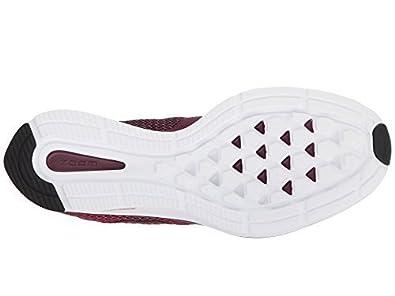 5c01fe7985cab Nike Womens WMNS Zoom Strike Bordeaux/Black Rush Maroon WHT Size 6.5
